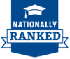 Nationally Ranked Badge