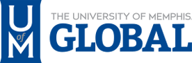 UofM Global Logo