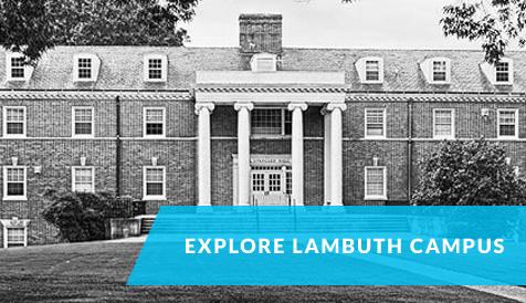Explore Lambuth Campus