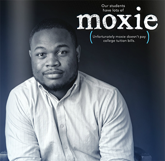 Moxie Image