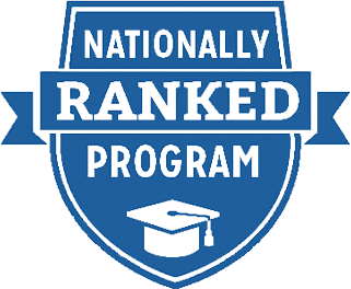 Nationally Ranked Program