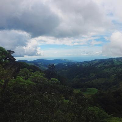 Student Blogs Costa Rica