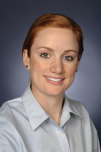 Meghan Pfeiffer