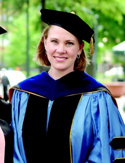 Dr. Anna Bess Soren