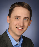 Dr. Duane D. McKenna, CAS Early Career Research Award 2014