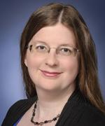 Kendra Murphy, Instructor Coordinator, Department of Sociology
