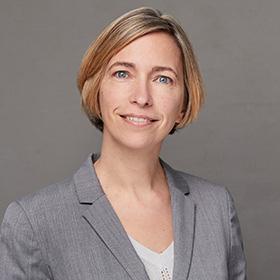 Deborah Perron-Tollefsen