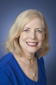 Dr. Emily Thrush, Department of English