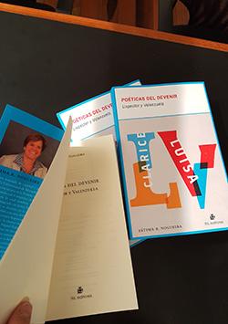 Poéticas del devenir: Lispector y Valenzuela