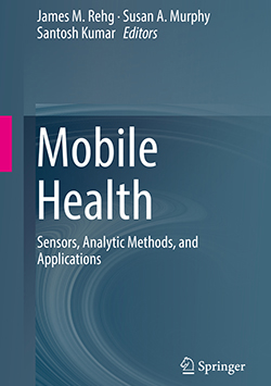 Dr. Santosh Kumar mHealth Textbook