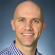 Dr. Bernie Daigle, Jr, Department of Biological Sciences
