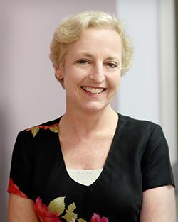 Dr. Gayle Beck