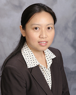 Dr. Lan Wang