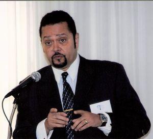 Dr. Reginald Martin