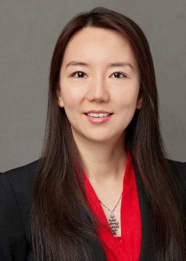 JOANNA GOLDEN, Assistant Professor