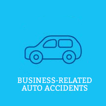 Business-Related Auto Accidents