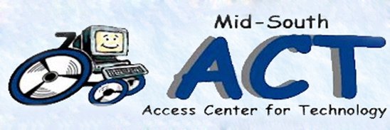 Mid-South ACT Logo