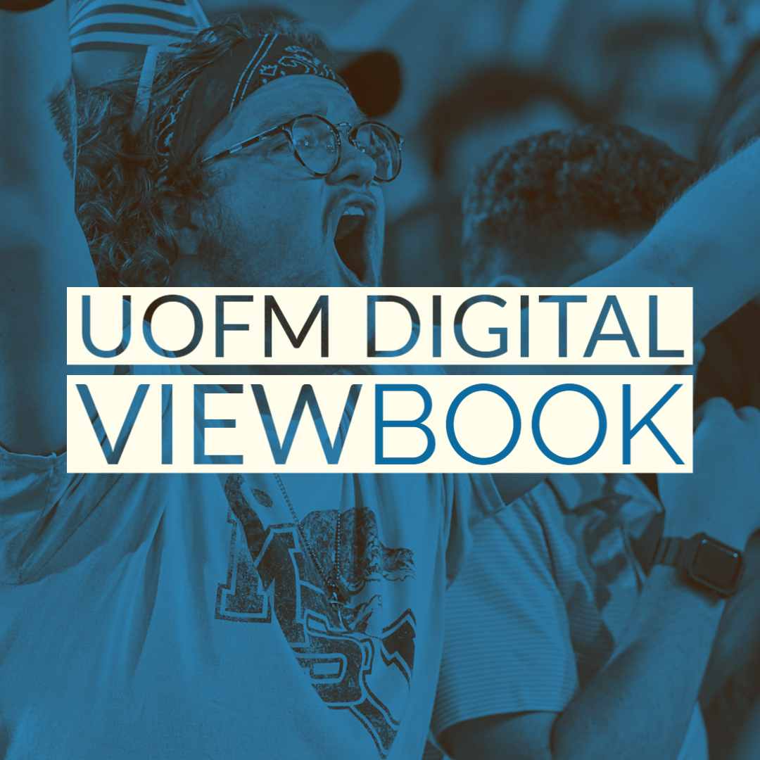 Digital Viewbook