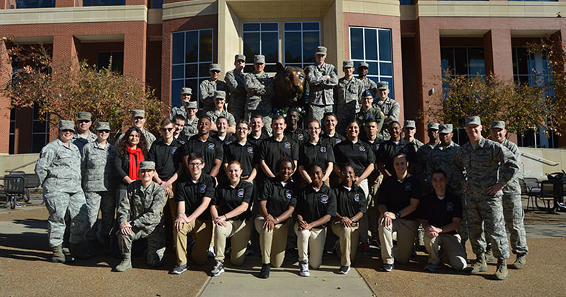 Air Force ROTC Detachment 785