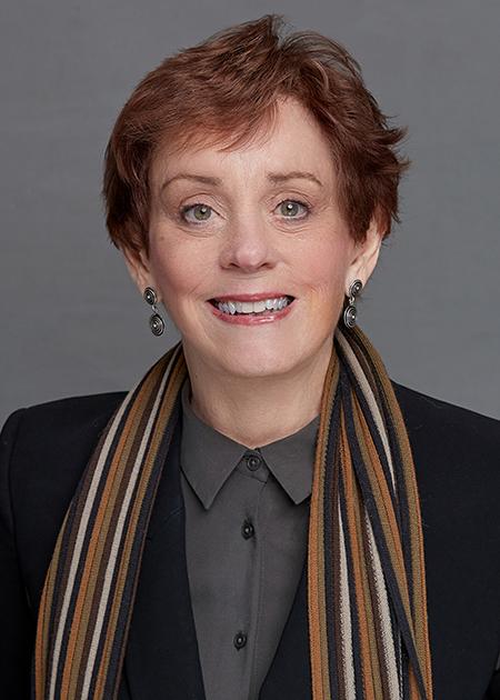 Leslie Luebbers, Director