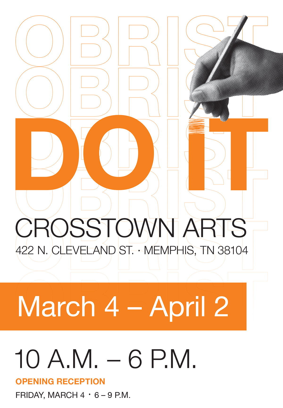 do it at Crosstown Arts