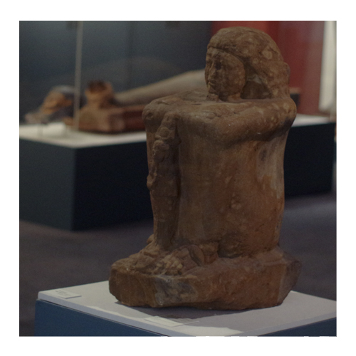 Click to learn more about our Ancient Egyptian Art Exhibition