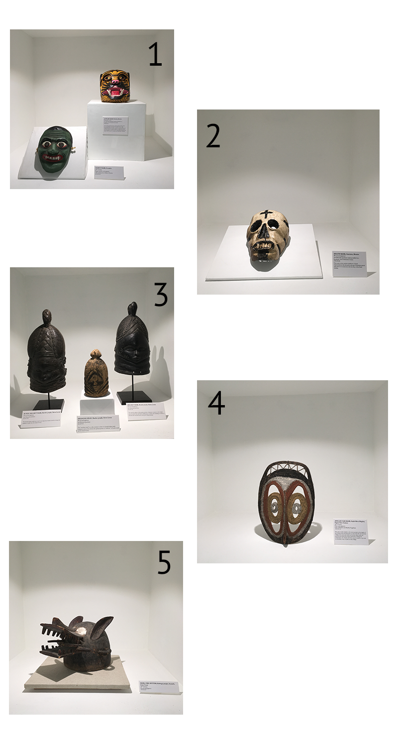 masks in caseworks
