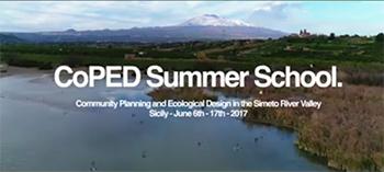CoPED Summer School Documentary