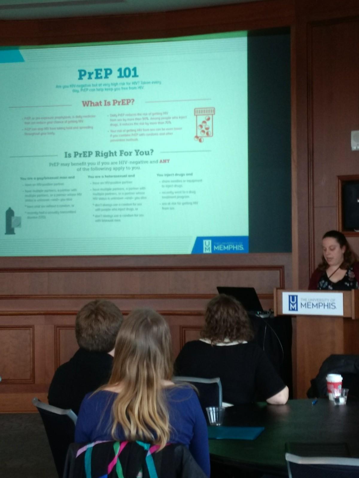 Kendra Vaughn Practicum Presentation