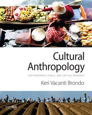 Brondo Cultural Anthropology