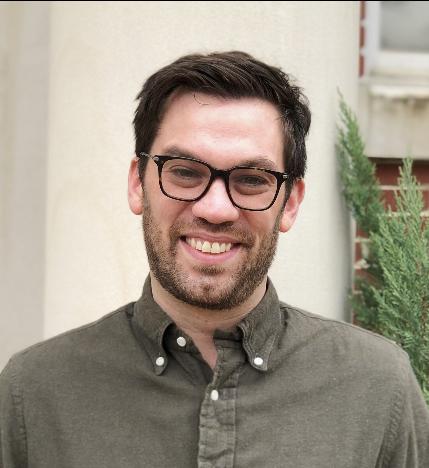 Matthew Thomann