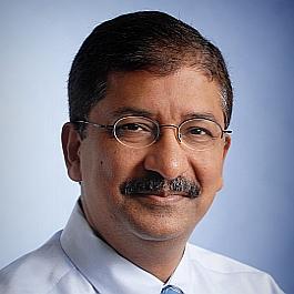 Dr. Satish Kedia