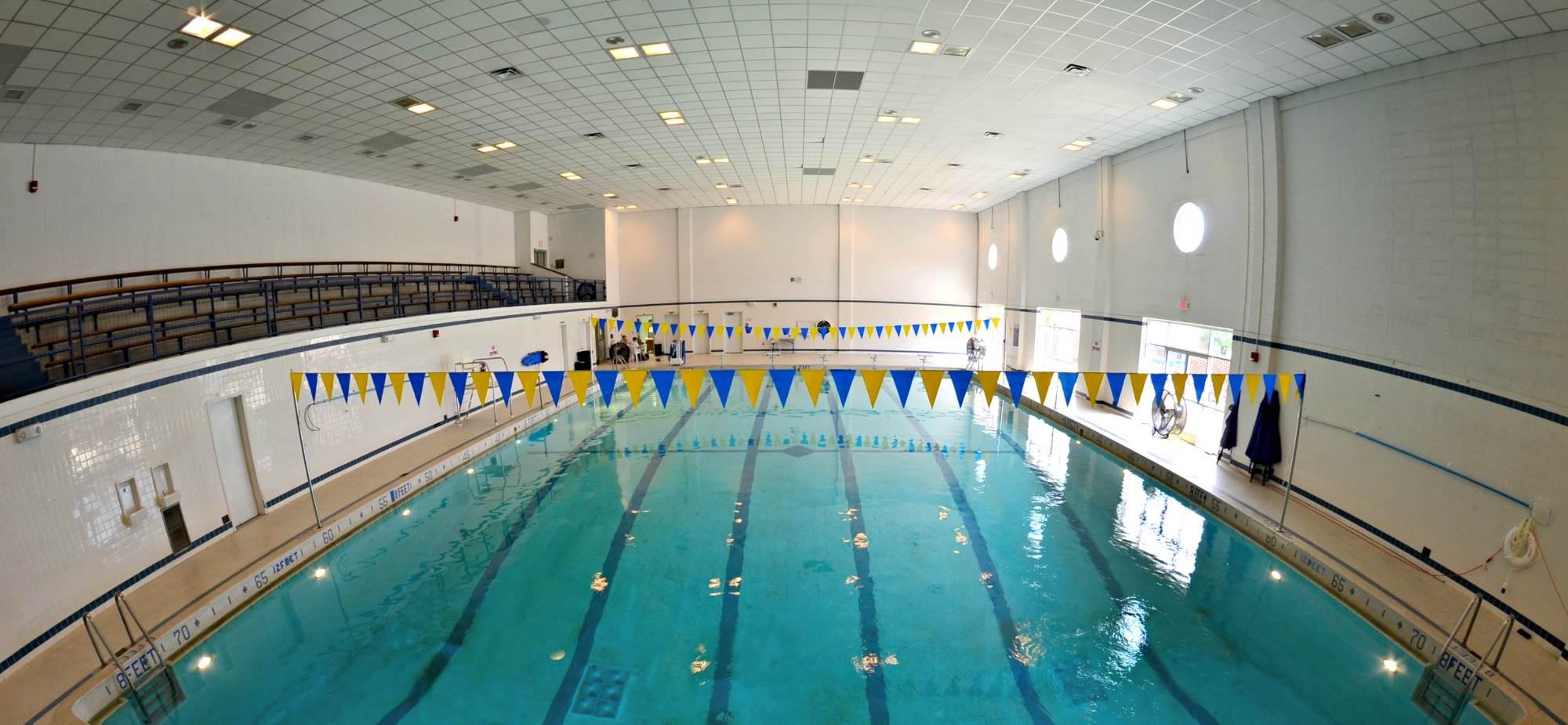 UML Pool