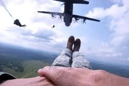 Airborne School