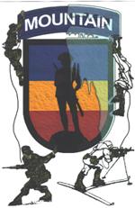 Mountain Warfare Training School