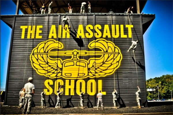 Air Assault School