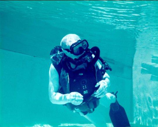 Combat Diver Qualification Course