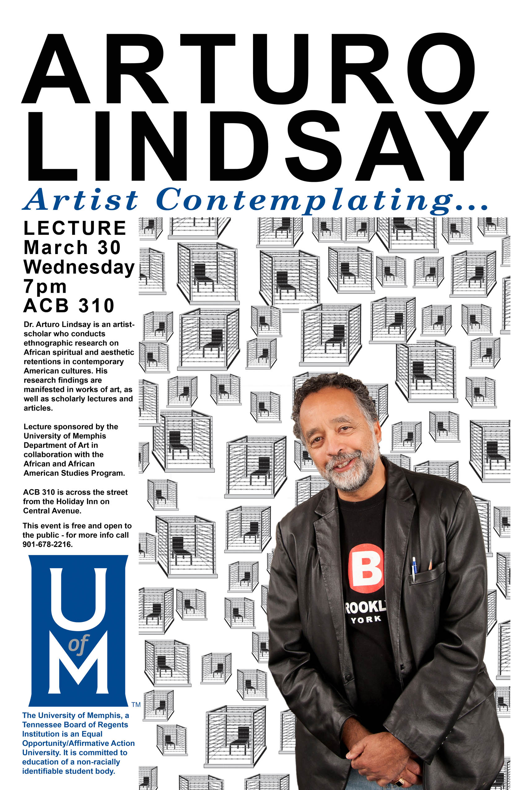 Lindsay Lecture