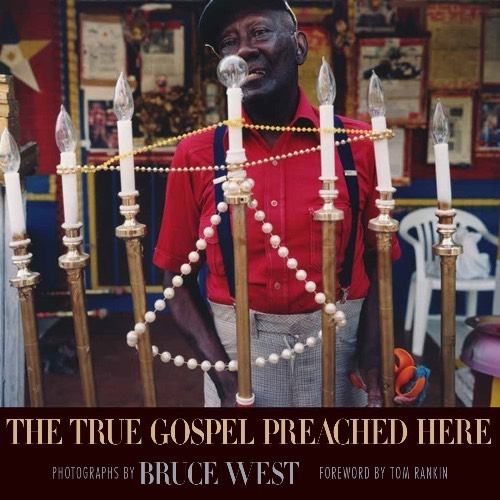 Bruce West Book Cover