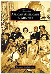 African Americans in Memphis book cover