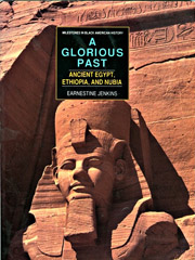 A Glorious Past Book Cover