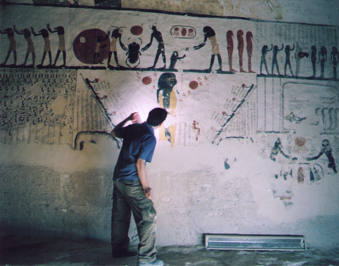 shamanic wisdom in the pyramid texts the mystical tradition of ancient egypt