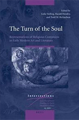The Turn of the Soul Book Cover