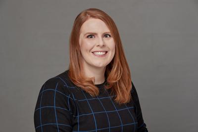 Ashley Connolly