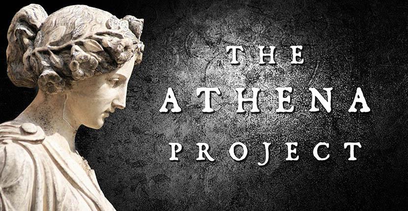 The Athena Project - Athena Pr...