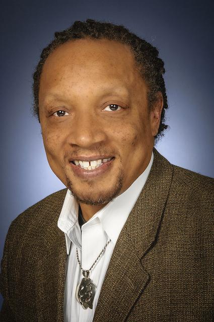 Greg Washington