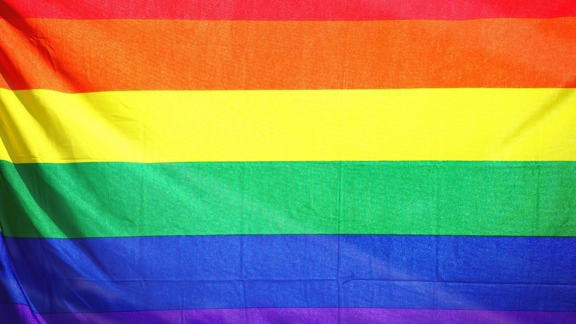 Hooks LGBT Event