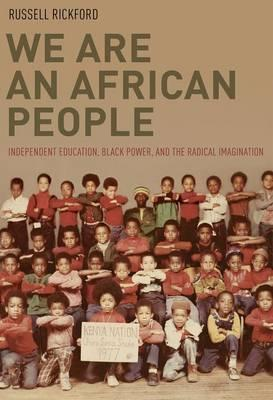 We Are An African People