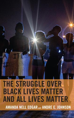 Black lives Matter Book