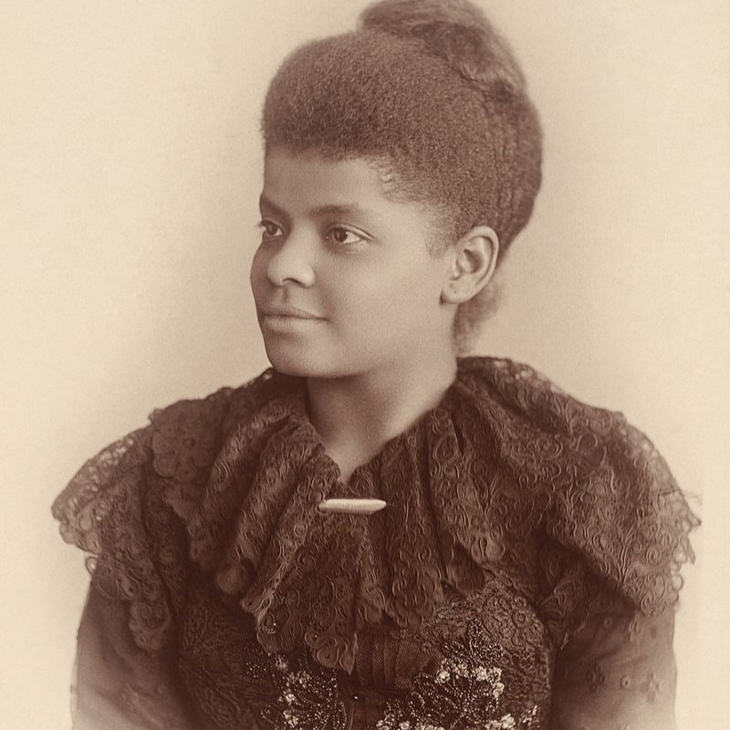 Ida B. Wells Young